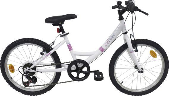 Vélo Enfant Scrapper Exalta 20 1.6