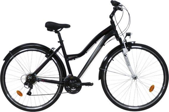 Vélo VTC Scrapper CR 4.8