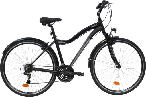 Vélo VTC Scrapper CR 5.8