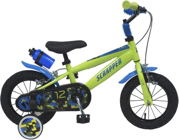 Vélo Enfant Scrapper XC 12 1.8
