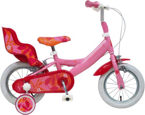 Vélo Enfant Scrapper Joppy 12 1.8