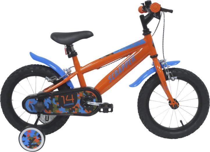 Vélo Enfant Scrapper XC 14 1.8