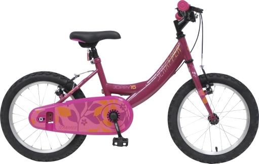 Vélo Enfant Scrapper Joppy 16 1.8