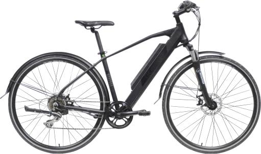 Vélo électrique Scrapper E-Crossroad