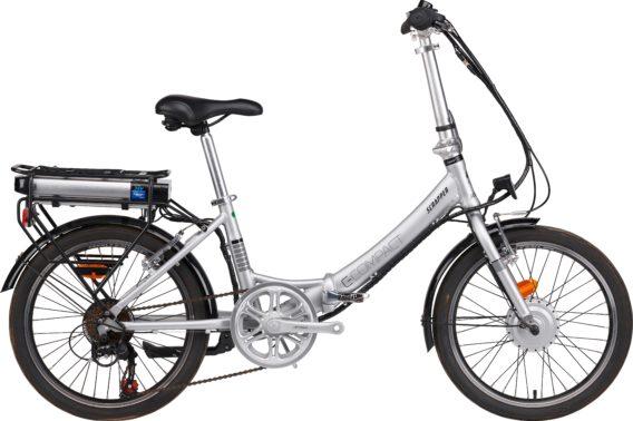 Vélo électrique Scrapper e-compact_1