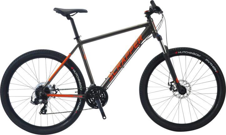 Vélo VTT Scrapper XC 4.9