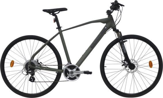 Vélo VTC Scrapper CR 7.9