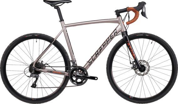Vélo de route Scrapper Spego gravel-1