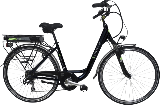 Vélo électrique Scrapper E-Urban