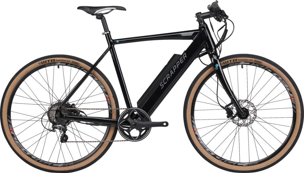 Vélo électrique Scrapper E-Commut-2