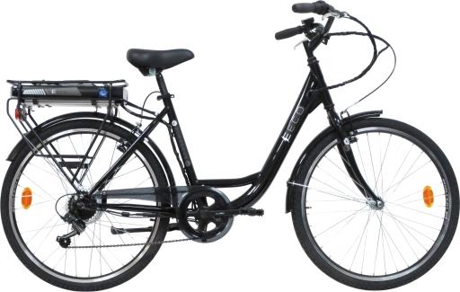 Vélo électrique Scrapper E-Eco
