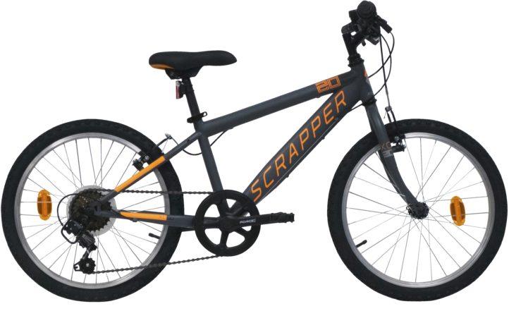 Vélo Enfant Scrapper XC 20 1.9