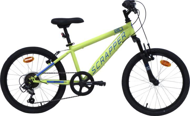 Vélo Enfant Scrapper XC Sport 20 1.9