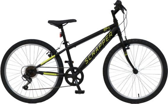 Vélo Enfant Scrapper XC 24 1.9