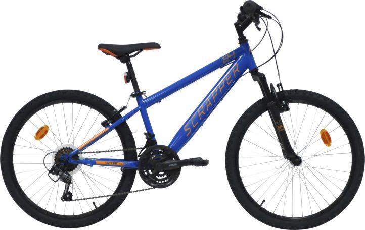 Vélo Enfant Scrapper XC Sport 24 1.9