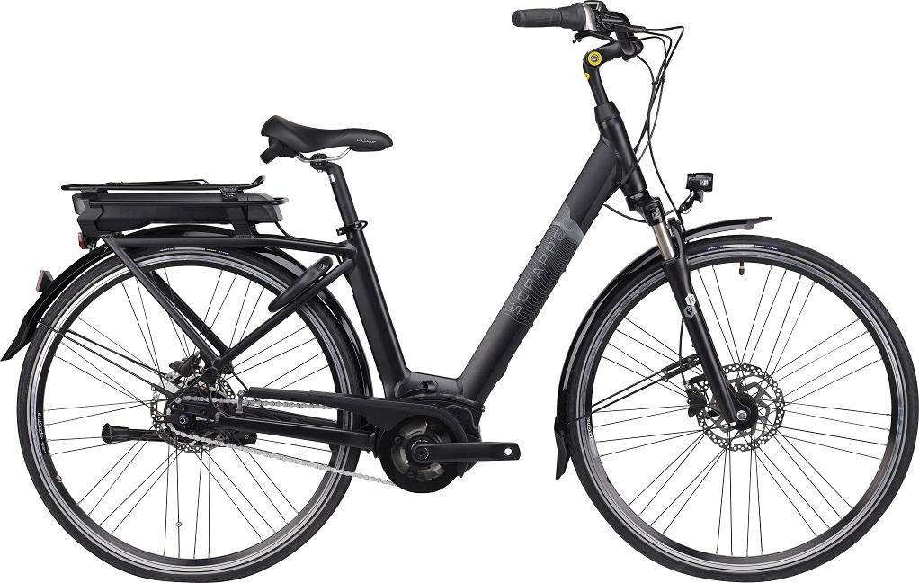 Vélo électrique Scrapper E Ultimate Bosch Disk