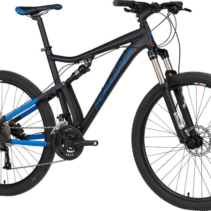 Vélo VTT Scrapper FS6-2
