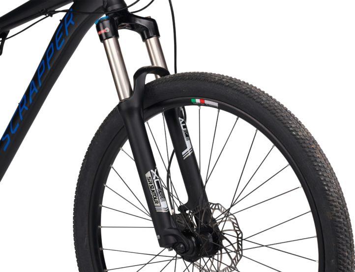 Vélo VTT Scrapper FS6-4