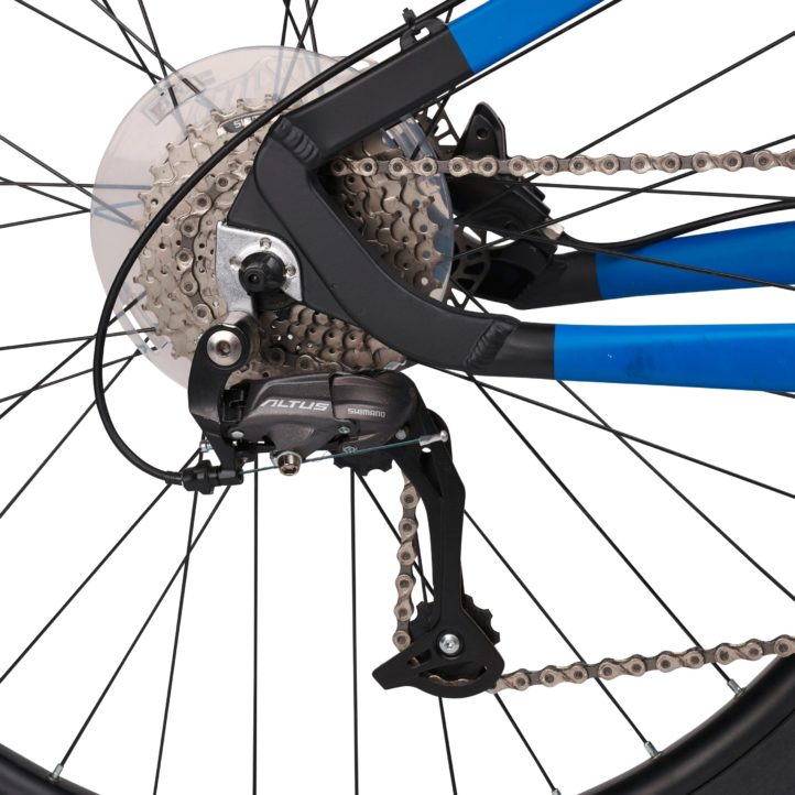 Vélo VTT Scrapper FS6-5