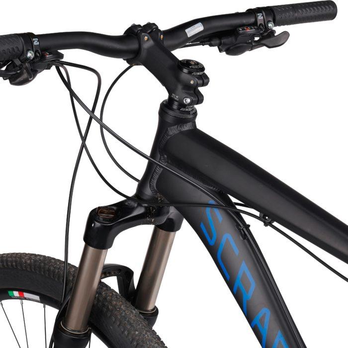 Vélo VTT Scrapper FS6-3