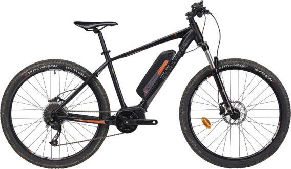 Vélo électrique Scrapper E-XC-3-1
