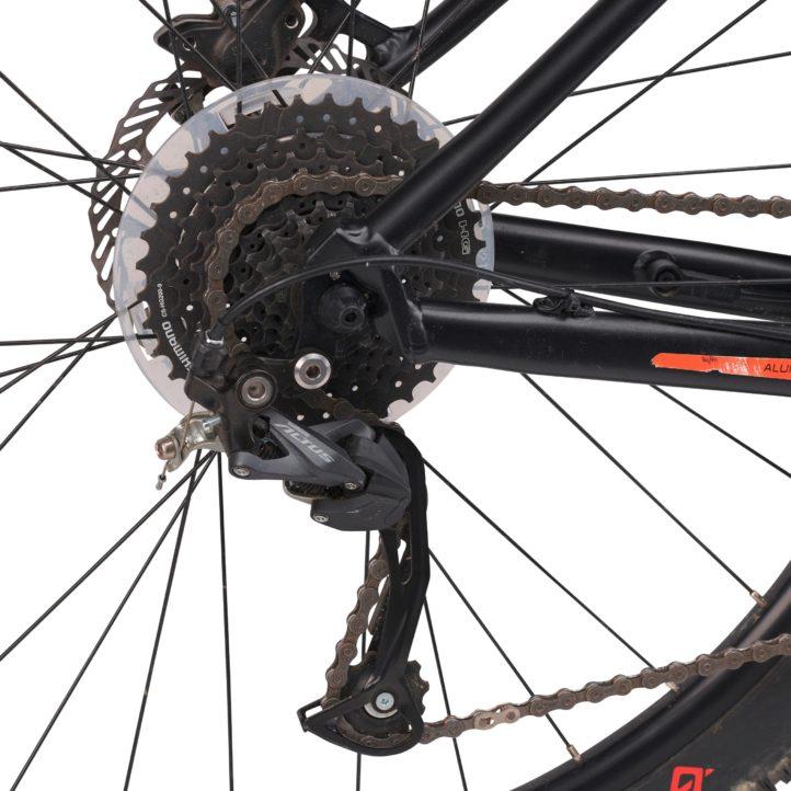 Vélo électrique Scrapper E-XC-3-5