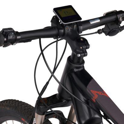 Vélo électrique Scrapper E-XC-3-3