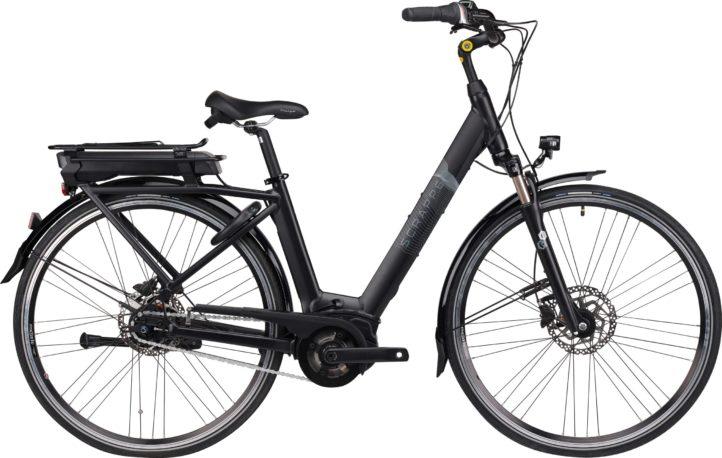 Vélo électrique Scrapper E Ultimate Bosch Disk-1