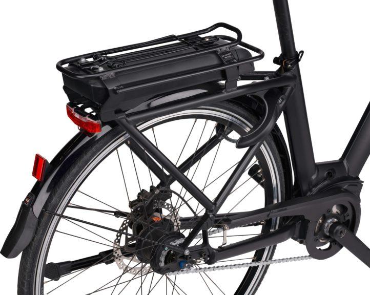 Vélo électrique Scrapper E Ultimate Bosch Disk-3