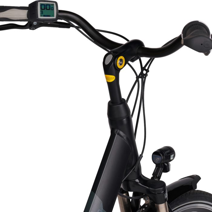 Vélo électrique Scrapper E Ultimate Bosch Disk-4