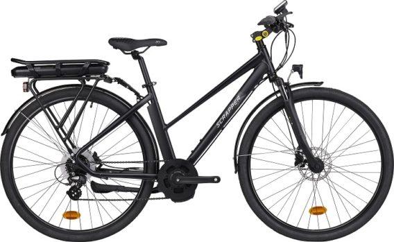 Vélo électrique Scrapper E-Mixt-1