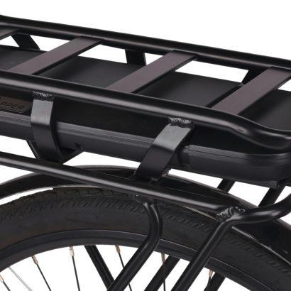 Vélo électrique Scrapper E-Mixt-4
