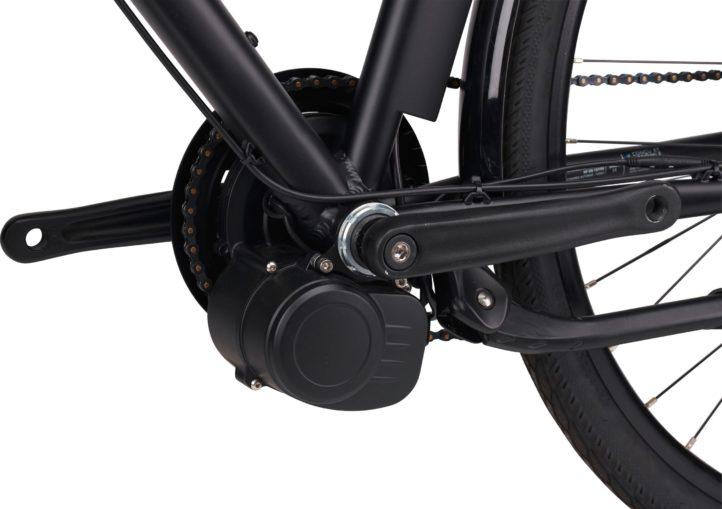 Vélo électrique Scrapper E-Mixt-5