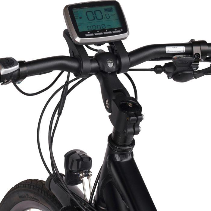 Vélo électrique Scrapper E-Mixt-3