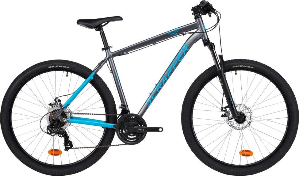 Vélo VTT Scrapper XC3.0-1