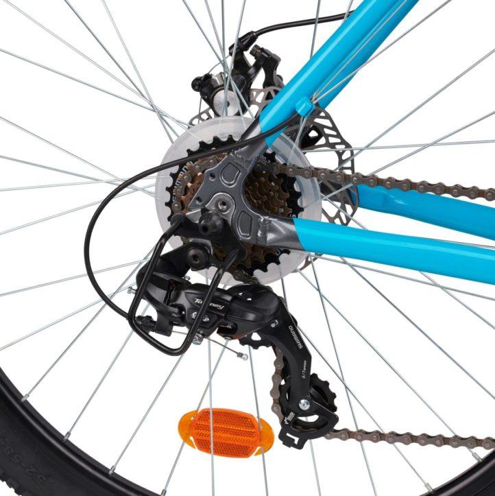 Vélo VTT Scrapper XC3.0-4