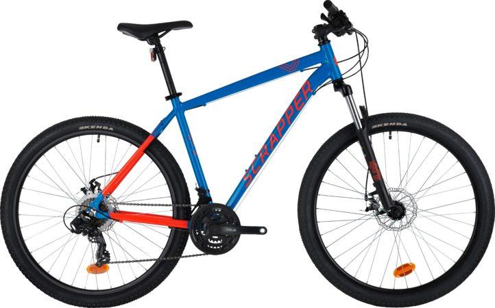 Vélo VTT Scrapper XC3.0 Color-1