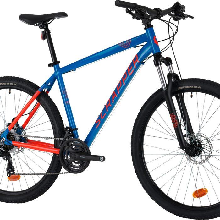 Vélo VTT Scrapper XC3.0 Color-2