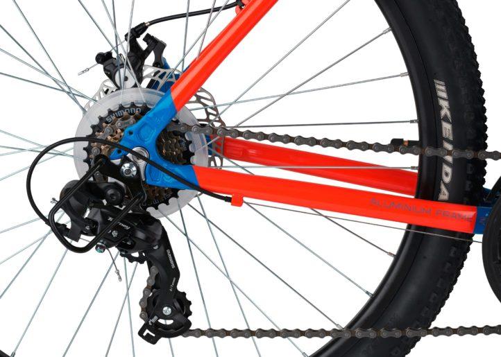 Vélo VTT Scrapper XC3.0 Color-4