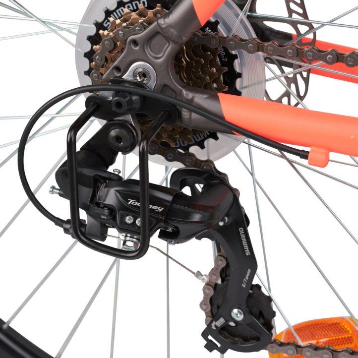 Vélo VTT Scrapper Exalta3.0-3