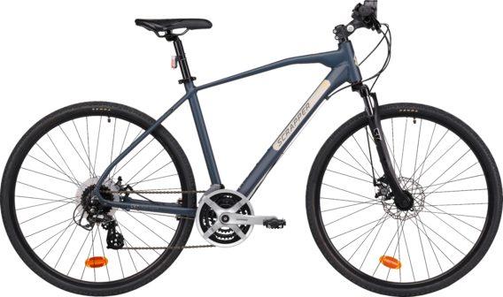 Vélo VTC Scrapper Crossroad 7.0-1