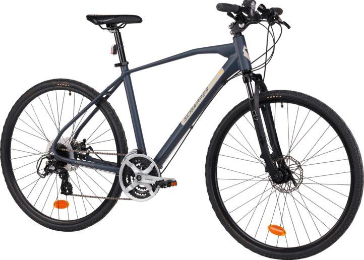 Vélo VTC Scrapper Crossroad 7.0-2