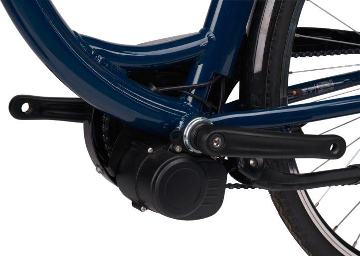 Vélo électrique Scrapper E-City-5