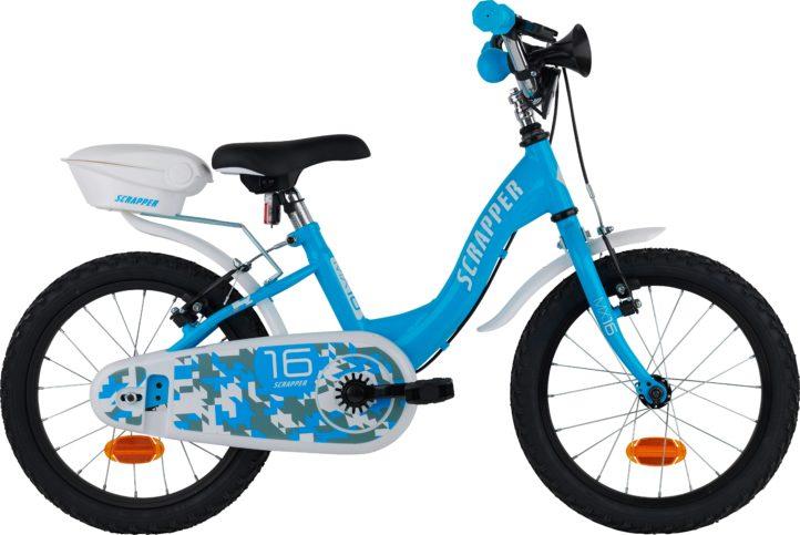 Vélo Enfant Scrapper Mixty 16 1.8