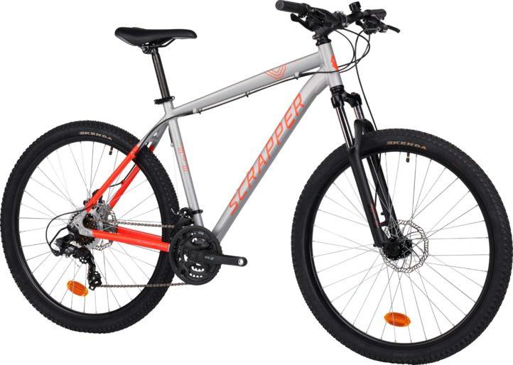 Vélo VTT Scrapper XC Hydrau-2