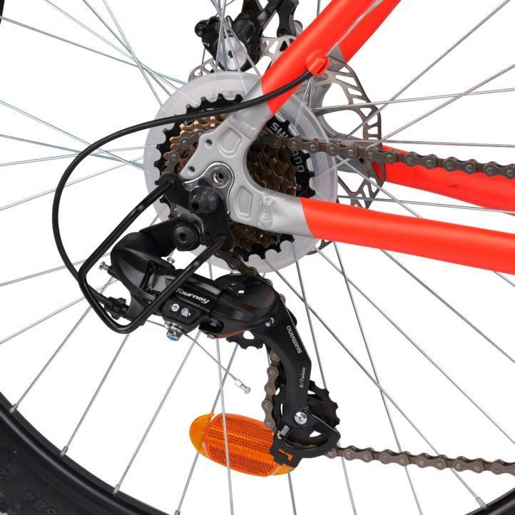 Vélo VTT Scrapper XC Hydrau-4