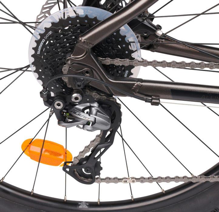Vélo VTT Scrapper XC6.0-5