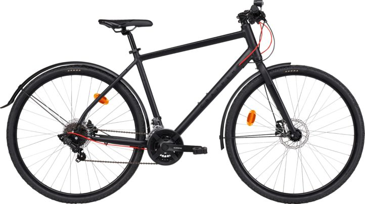 Vélo ville Scrapper Commuter Bike_3