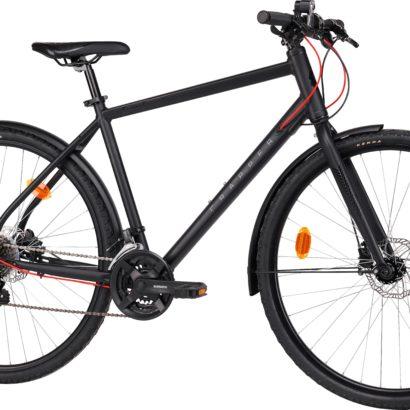 Vélo ville Scrapper Commuter Bike_1