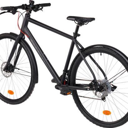 Vélo ville Scrapper Commuter Bike_2